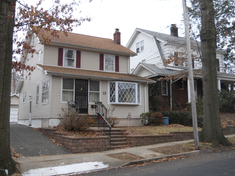 15 Sawyer Ave, East Orange, NJ, 07017