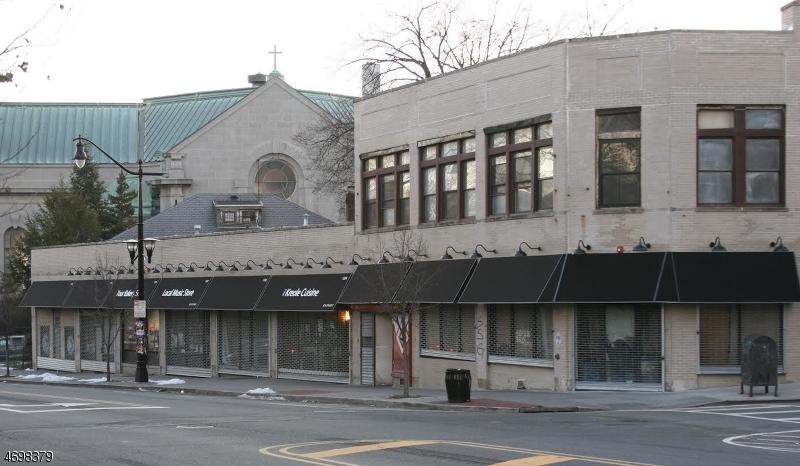 1082 S Orange Ave, Newark, NJ, 07106