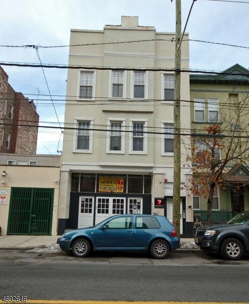 523 Palisade Ave, Jersey City, NJ, 07307-1409 Primary Photo