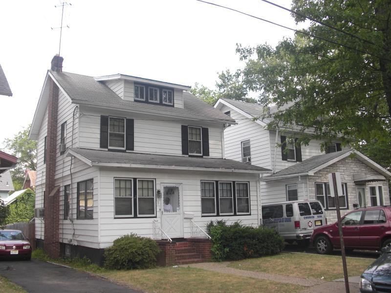 3 Rutgers St, Irvington, NJ, 07111
