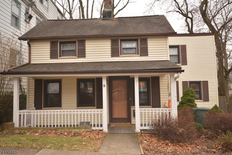 86 Roland Ave, South Orange, NJ, 07079