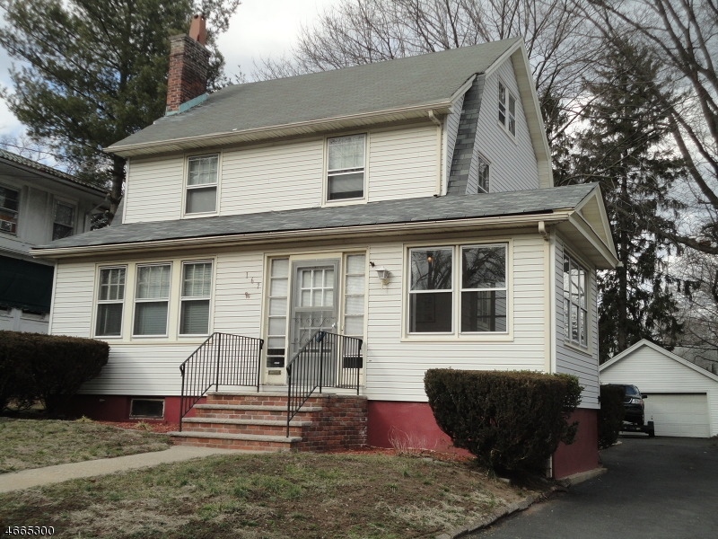 167 Tremont Ave, Orange, NJ, 07050