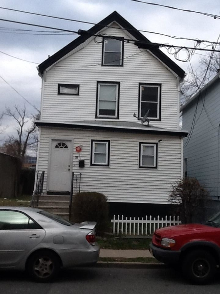133 Central Pl, Orange, NJ, 07050