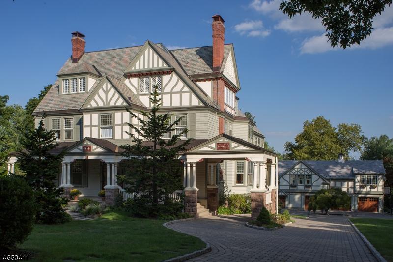 41 S Mountain Ave, Montclair Twp., NJ, 07042-1747 Primary Photo