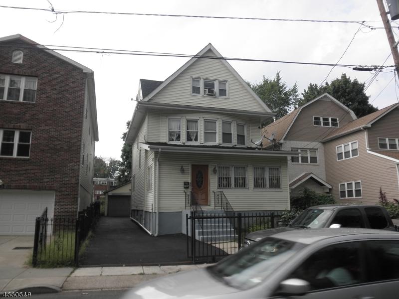 107 Maybaum Ave, Newark, NJ, 07106